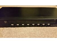Avocent Switchview 1000 16-Port KVM Switch OSD