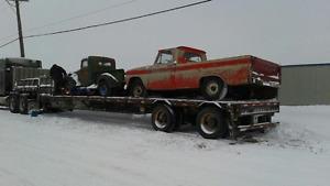 1964 chev classic truck