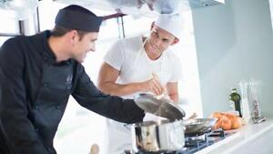 Blu Duby is expanding: Line Cooks Needed! London Ontario image 5