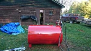 Fuel Tank for Sale!!
