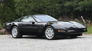 Looking to purchase C4 ZR1 Corvette!!