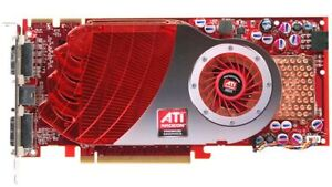 ATI Radeon HD 4850 512MB RV770 PRO DVI/DN/DVI PCIe Video Card