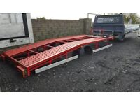!!!!..SOLD..!!!! Transit mk7 recovery body