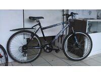 """SHOCKWAVE XT"" 21-SPEED MOUNTAIN BIKE/ BICYCLE/ BIKE"