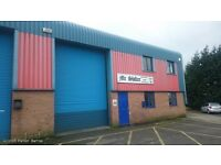 Why rent when you can buy?!! 2000 sq ft warehouse located in Simcox Court, Middlesborough