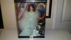 Barbie Doll - Hollywood Movie Star Collection - Between Takes