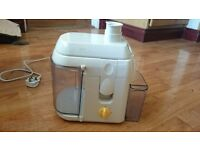 JUICE EXTRACTOR - LIKE NUTRI-BULLET JUICER ONLY CHEAPER - £5 QUICK SALE