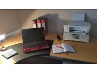 Nice Spare Office Can be Booked for the Day for Work / Private Study / Projects £20 per day