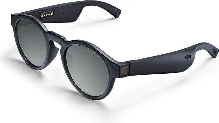 Bose Frames Rondo 49.5mm Audio Sunglasses!! New!!