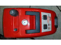 Polti Vaporetto 2400 steam cleaner... Spares or Repairs- attachments sold seperate