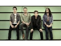 Kings of Leon ticket (Liverpool) 25th Feb general admission