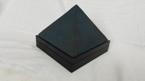 Pink Floyd Dark Side of the Moon Sandstone Pyramid CD Box Set