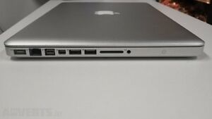 Swap my i7 Macbook Pro w/ 16 GB of RAM for your Air 11.6