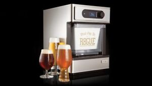 beer making Pico pro appliance+ 9 paks! great deal! new in box!