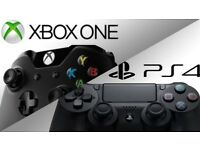 Wanted! Faulty Game Consoles Xbox One/PlayStation 4 PS4