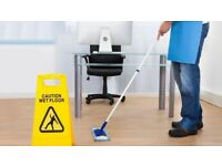 Uxbridge, Hillingdon domestic cleaner wanted