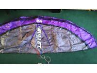 Flexifoil Bullet 2.5m Power kite