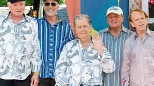 The Beach Boys Saturday November 10th @ 9:00pm @ Avalon Ballroom