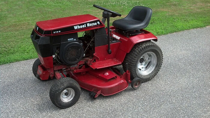 Your Guide to Troubleshooting a Garden Tractor eBay