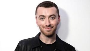 Billets Sam Smith
