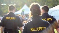 Looking to Hire Event Security