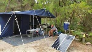 2008 Camel Group Beachcomber – Soft Floor -  Off Road Ringwood Maroondah Area Preview