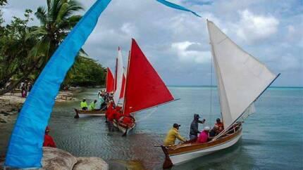 sailing yatch
