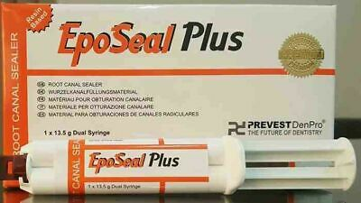 Dental Prevest Denpro Eposeal Root Canal Sealer Base Paste- 9gm