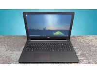 *** LIKE-NEW***Dell Gaming Laptop ( 4 GB Dedicated VRAM DDR5)