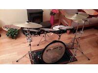 Arbiter Flats - Drum Kit