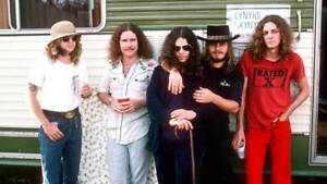 Lynyrd Skynyrd with ZZ Top and 38 Special Saturday August 11th