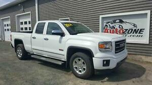 GOOD DEAL!!!! S2014 GMC Sierra 1500 SLE Pickup Truck