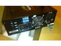 Disco Laser Lighting (Lanta RGY 180)