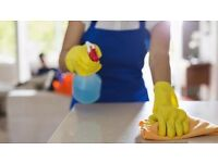 Cleaner/housekeeper required for expanding local business, please leave a contact number