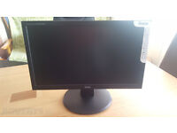"Gaming Monitor PC - 28"" inch X2888HS-B2 - 28 Iiyama-ProLite FULL HD"