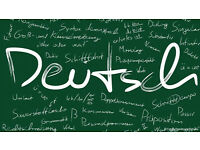 GERMAN Online-Tuition