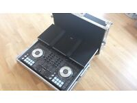 DDJ SX/SX2 Dj controller flight case