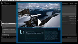 LIGHTROOM 6.10 PC/MAC (PERMANENT)