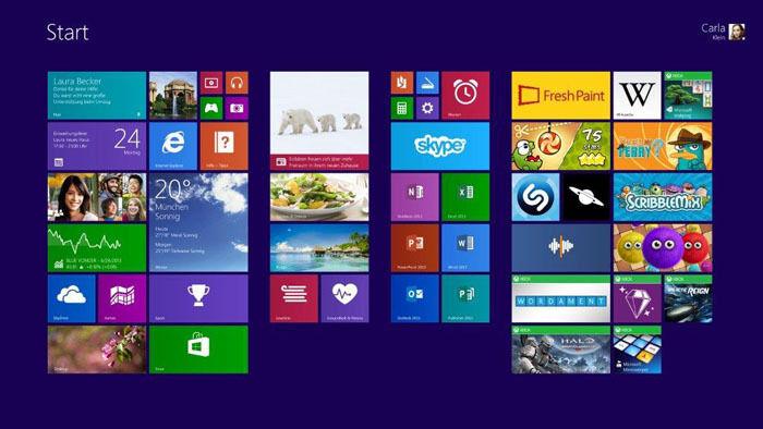 Monitore: Touchscreens auch für den Desktop