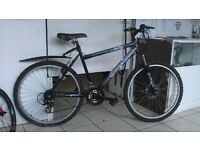 """SHOCKWAVE XT"" MOUNTAIN BIKE / BICYCLE/ BIKE"