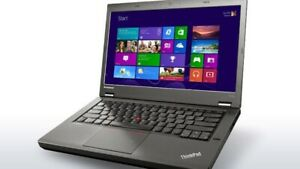 Lenovo T450p i7 Engineering & Graphic Design laptop for Sale