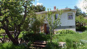 cozy 2 Bdrm House in Castlegar - N0V 1/16
