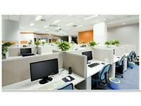 DOMESTIC & OFFICE Cleaning