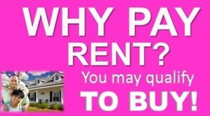 Why You Renting If You Can Own With 0% Or 5%