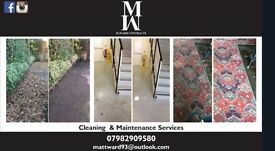 Communal Area, Flats, Office, Carpet Cleaning in St Albans, Hemel Hempstead