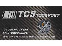 TC STOCKPORT PERFORMANCE LTD