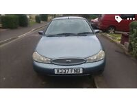 Ford Mondeo sale or swap