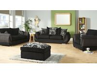3 seater and love chair scs matrix collection