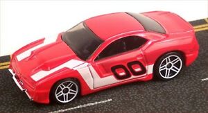 Hot-Wheels-2007-Mystery-Car-176-Rapid-Transit-RED-PR5