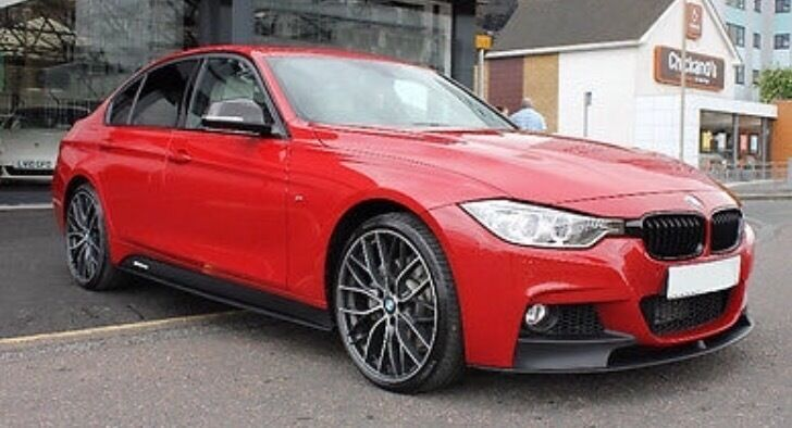 Bmw 330d M Sport M Performance Msport Not 320d 335d In Keighley West Yorkshire Gumtree